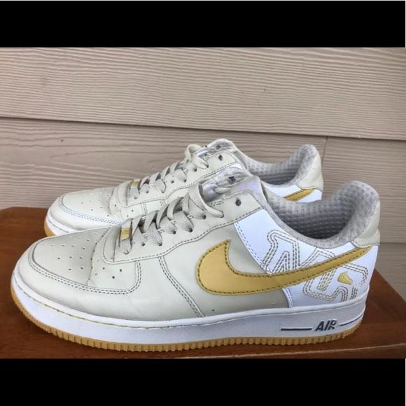 ee6bb4e174 Nike Shoes | Air Force 1 Xxv 82 Af1 Mens 105 | Poshmark